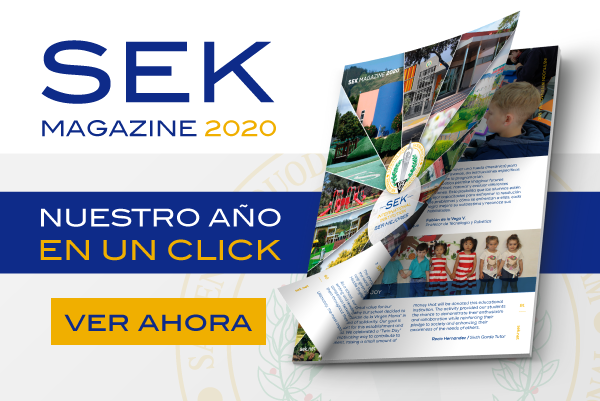 Ver Revista SEK 2020